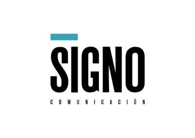 Signo Comunicación