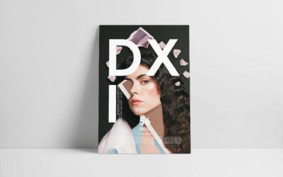 DXI MAGAZINE / Cultura & Postdiseño