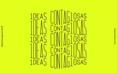 Ideas Contagiosas