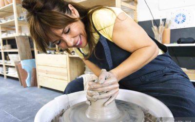 IDEAS CONTAGIOSAS | Encontrar la creatividad en las manos